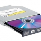 Notebook DVD-RW Sata 12,7 mm