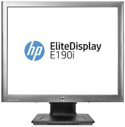 HP EliteDisplay E190i 19