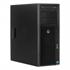 HP Workstation Z420 Álló ház