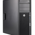 HP Workstation Z220 Álló ház