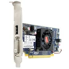 Radeon HD 6450 512MB PCI-1 DVI + DisplayPort