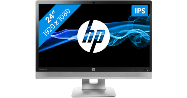 HP EliteDisplay E240 24