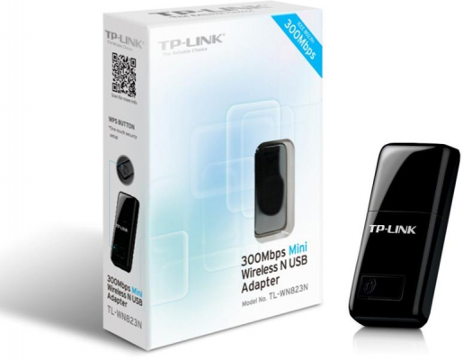 TP-LINK TL-WN823N 300M Mini USB WIFI adapter